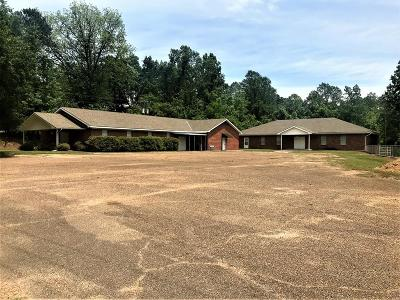 Natchez Commercial For Sale: 1415 Martin Luther King Jr. Road