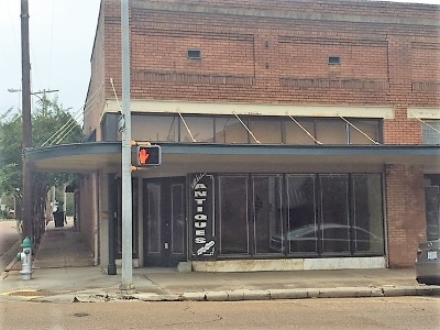 Adams County Commercial For Sale: 701 Franklin St.