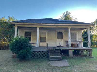 Natchez Single Family Home For Sale: 302 Orleans