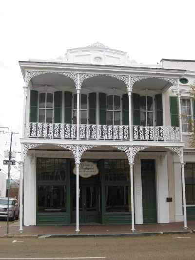 Natchez Single Family Home For Sale: 514 Main St