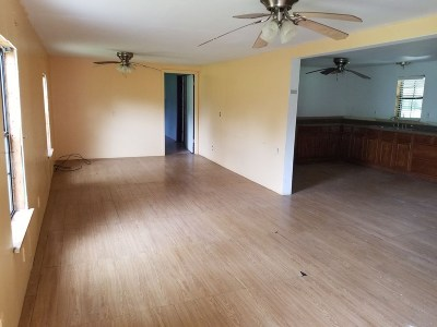 Concordia Parish Single Family Home For Sale: 566 Airport Rd