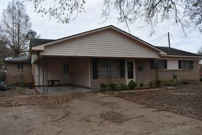 Vidalia Single Family Home For Sale: 107 Stuart Drive