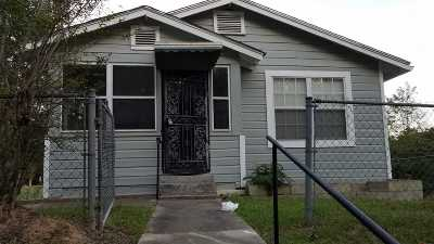 Natchez Single Family Home For Sale: 101 Old Horseshoe Lane