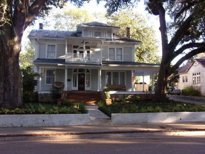 Natchez Single Family Home For Sale: 705 N Union