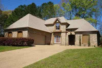 Adams County Single Family Home For Sale: 21 Nottaway Trail
