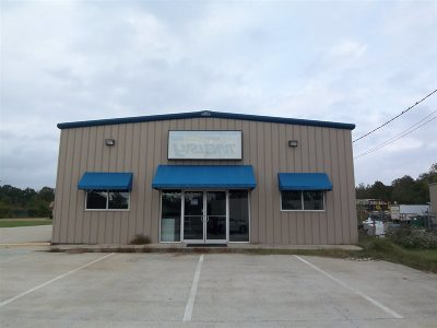 Adams County Commercial For Sale: 405 Liberty Road