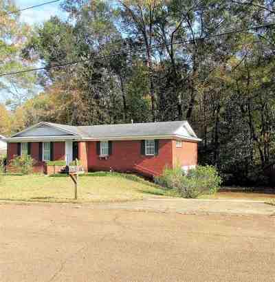 Adams County Single Family Home For Sale: 106 Pecanwood Drive
