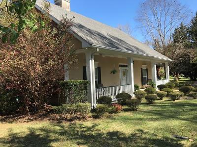Natchez Single Family Home For Sale: 15 Dunbar Road