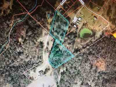 Adams County Residential Lots & Land For Sale: 57 Rand Rd
