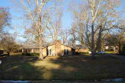Vidalia Single Family Home For Sale: 263 Terry Circle