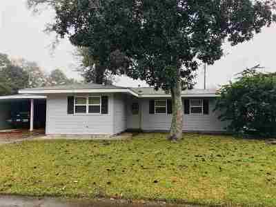 Concordia Parish Single Family Home For Sale: 17 Cadet Street
