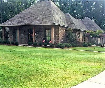 Adams County Single Family Home For Sale: 52 Tara Drive