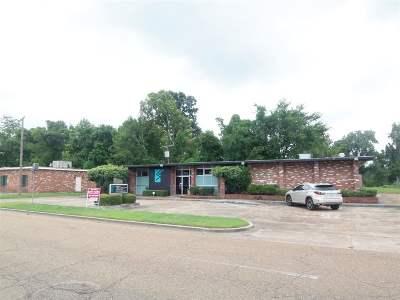 Adams County Commercial For Sale: 112 Jeff Davis Blvd.