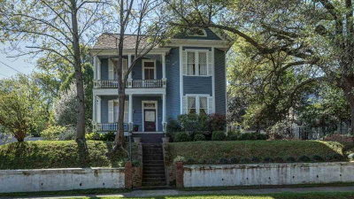 Natchez Single Family Home For Sale: 503 N Pearl Street