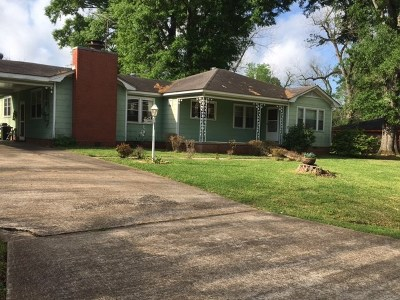 Adams County Single Family Home For Sale: 804 Hwy 61 N