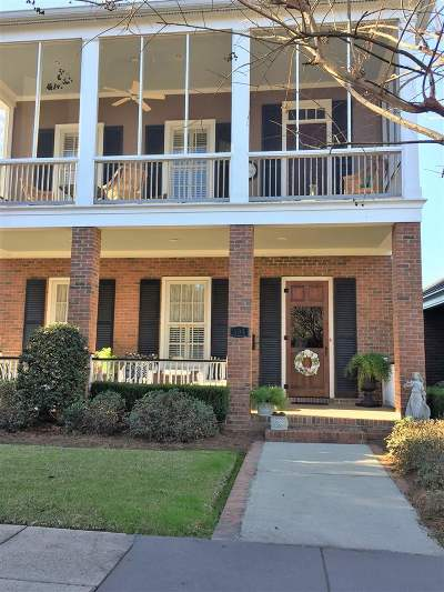 Natchez Single Family Home For Sale: 504 N Pearl Street