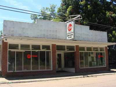 Natchez Commercial For Sale: 86 St. Catherine Street