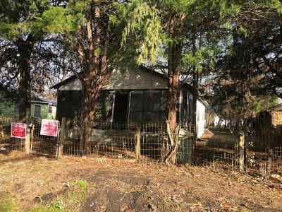 Ferriday Single Family Home For Sale: 401 Sixth Street
