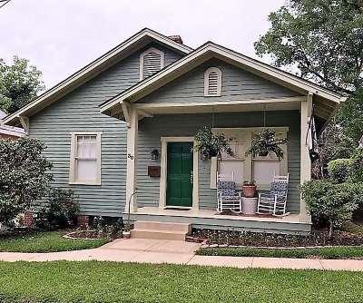 Natchez Single Family Home For Sale: 30 Orange Avenue