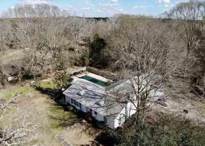 Amite County Single Family Home For Sale: 4552 E Homochitto Rd