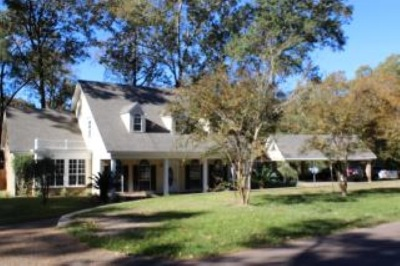 Natchez Single Family Home For Sale: 121 Woodhaven