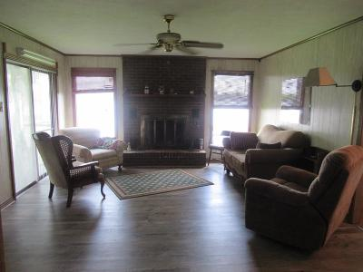 Ferriday Single Family Home For Sale: 1064 Highway 569