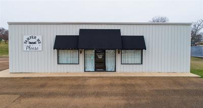 Adams County Commercial For Sale: 151 E Frankloin Street