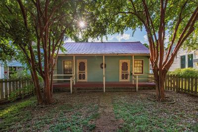 Natchez Single Family Home For Sale: 316 Arlington