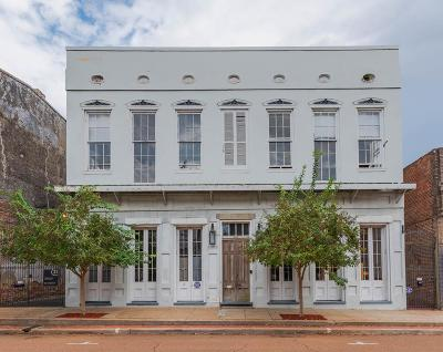 Adams County Commercial For Sale: 123-125 N Commerce