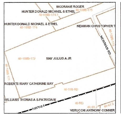 Adams County Commercial Lots & Land For Sale: 3.08 Acres Highway 61 N
