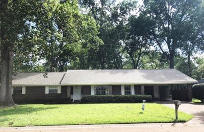 Adams County Single Family Home For Sale: 103 S Temple