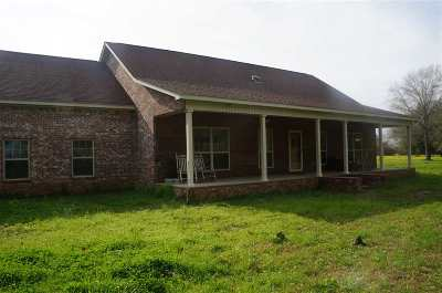 Vidalia Single Family Home For Sale: 222 Country Meadows Lane