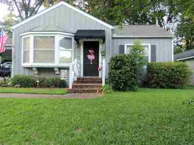 Adams County Single Family Home For Sale: 543 Ratcliff Place