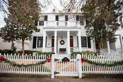 Natchez Single Family Home For Sale: 305 N Pearl St.