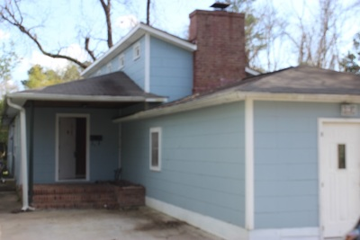Natchez Single Family Home For Sale: 305 Lambert