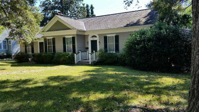 Adams County Single Family Home For Sale: 510 Ratcliff Place