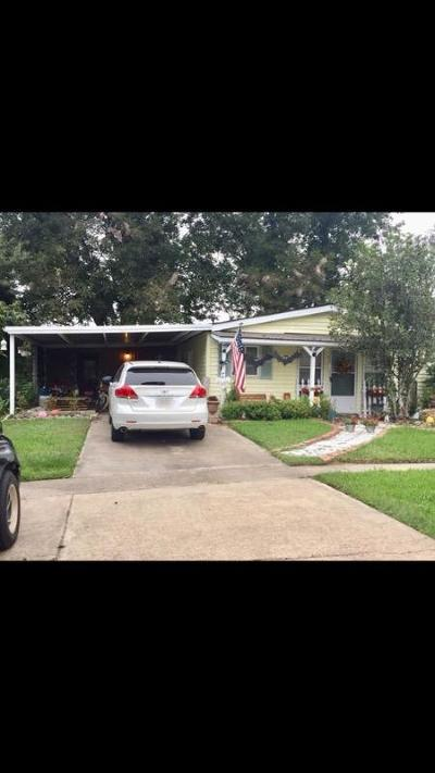 Vidalia Single Family Home For Sale: 1215 Peach Street