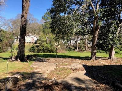 Natchez Residential Lots & Land For Sale: 535 Park Place