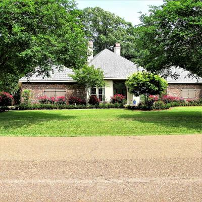 Single Family Home For Sale: 101 S Cherrybark Lane