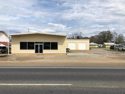 Commercial Lease For Lease: 801 Carter
