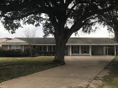Vidalia Single Family Home For Sale: 6 Lamar Court