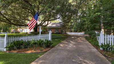 Single Family Home For Sale: 52 Southwind Road