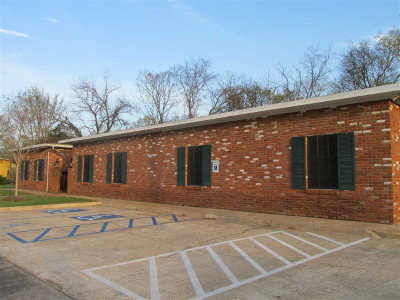 Commercial For Sale: 116 Jefferson Davis Blvd.