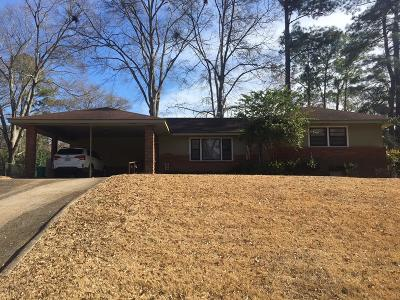 Adams County Single Family Home For Sale: 108 Laurel Hill