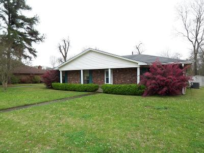 Adams County Single Family Home For Sale: 105 Tanglewood