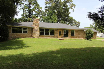 Adams County Single Family Home For Sale: 200 Hurricane Rd