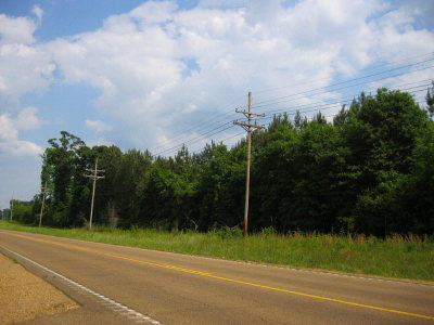 Wilkinson County Residential Lots & Land For Sale: Hwy 24