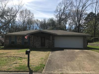 Adams County Single Family Home For Sale: 103 Briarwood