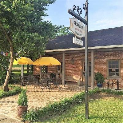 Natchez Commercial For Sale: 114 High Street