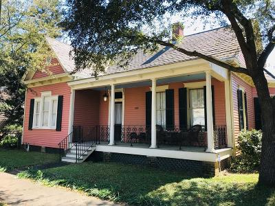 Adams County Single Family Home For Sale: 509 South Commerce